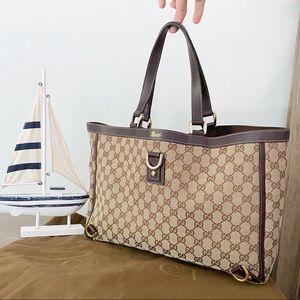 💎✨GUCCI✨💎 Authentic Gucci Shoulder Bag Tote!